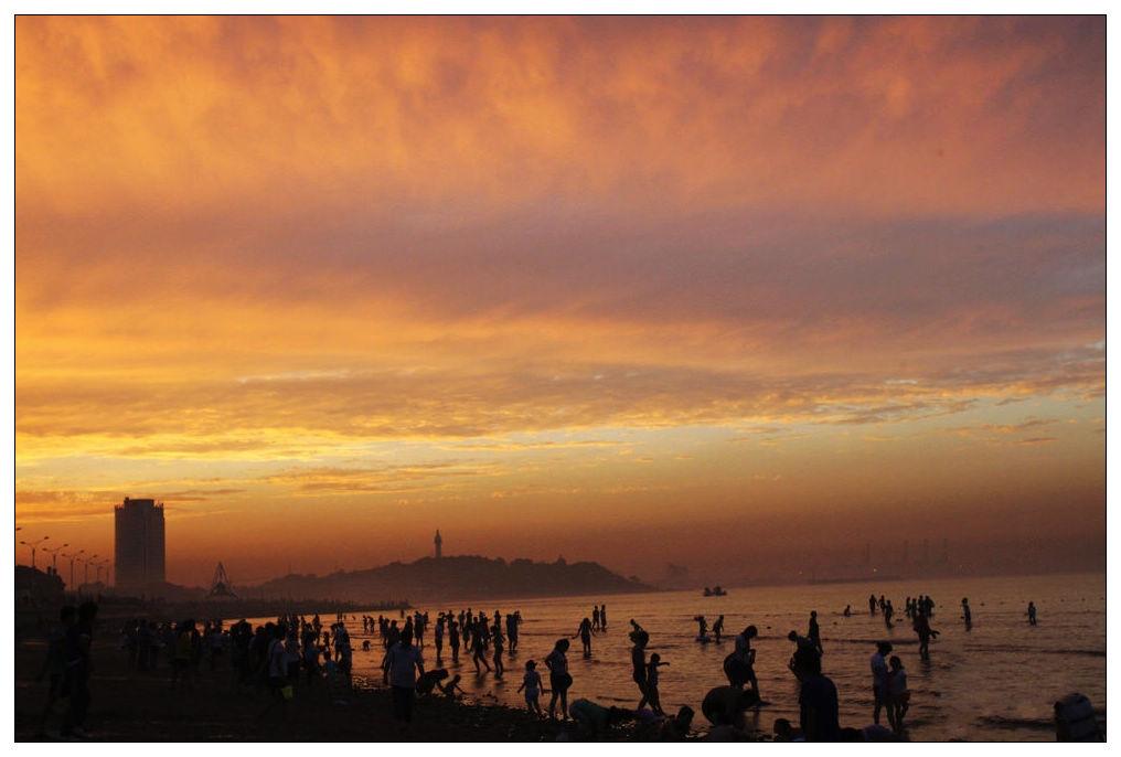 图片:2010中国十大最佳休闲城市-烟台