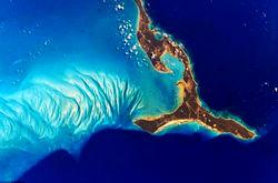 美国宇航局:从太空角度观测地球最令人惊叹的图片