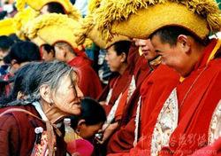 图片欣赏:西藏摄影作品