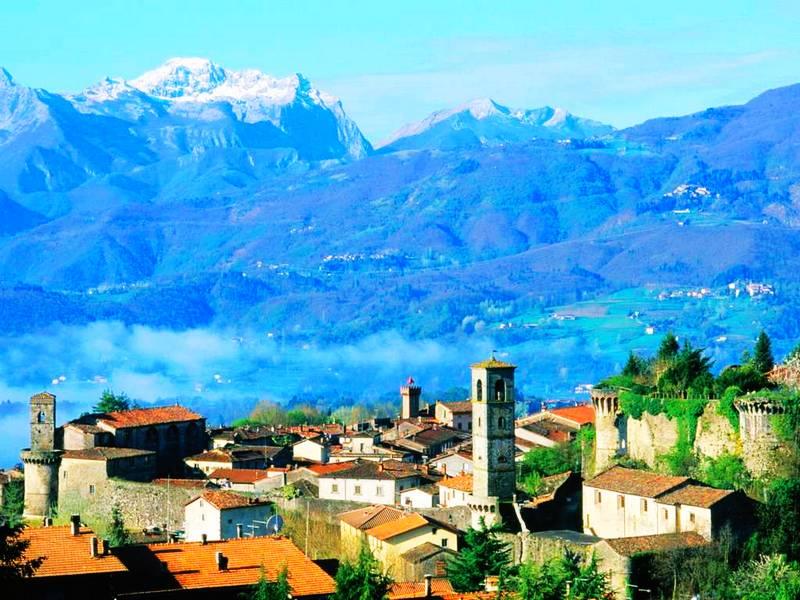 图片:最佳蜜月旅行推荐-意大利托斯卡纳