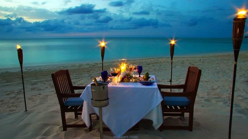 图片:最佳蜜月旅行推荐-特克斯和凯科斯群岛