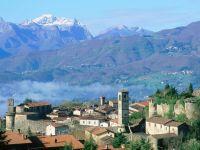 出境游:最佳新婚蜜月度假圣地推荐-意大利托斯卡纳