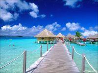 出境游:最佳新婚蜜月度假圣地推荐-马尔代夫