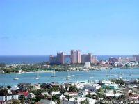 出境游:最佳新婚蜜月度假圣地推荐-巴哈马群岛