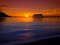 出境游:最佳新婚蜜月度假圣地推荐-夏威夷