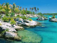 出境游:最佳新婚蜜月度假圣地推荐-墨西哥里维埃拉