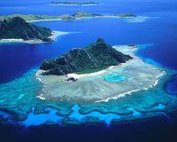 出境游:最佳新婚蜜月度假圣地推荐-斐济
