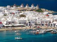 春季4月份出境大地棋牌官网下载安装最佳目的地推荐:希腊