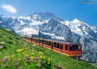 春季4月份出境大地棋牌官网下载安装最佳目的地推荐:瑞士