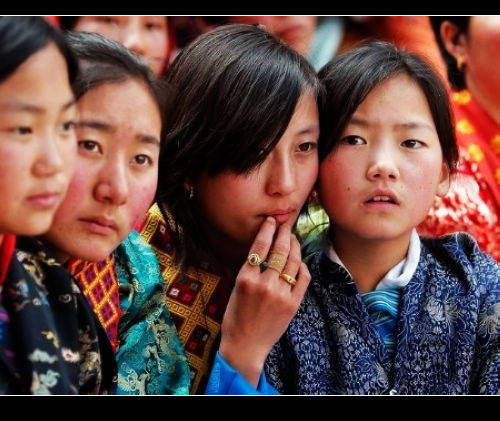 公民幸福指数最高的国家-不丹王国