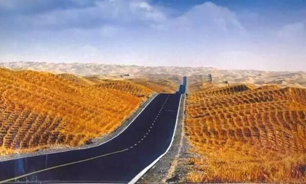 西藏拉萨风景_图片:中国十大奇特工程 - 中国风景名胜 - 美景旅游博客