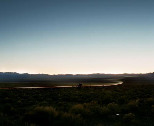 51区:位于格罗姆湖,内华达政府控制的外星人坠毁控制区