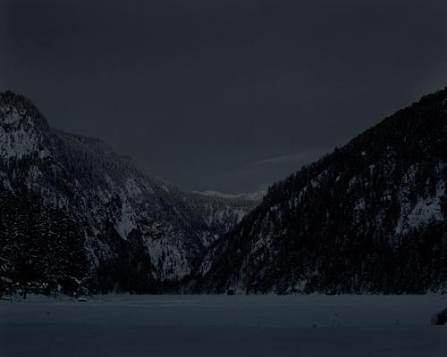 托普利兹湖:位于奥地利的纳粹神秘沉宝处