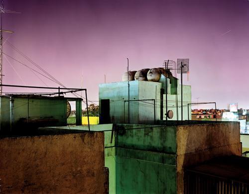 墨西哥城:UFO经常出没之处