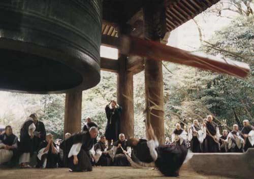 亚洲世界遗产-清水寺,日本