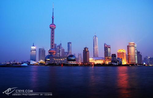 上海一日游路线及景点介绍