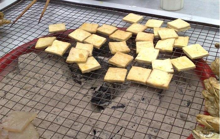 图片:青岩小豆腐