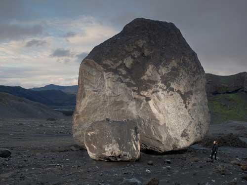 图片:英国媒体公布12张2010年度最佳科学图片