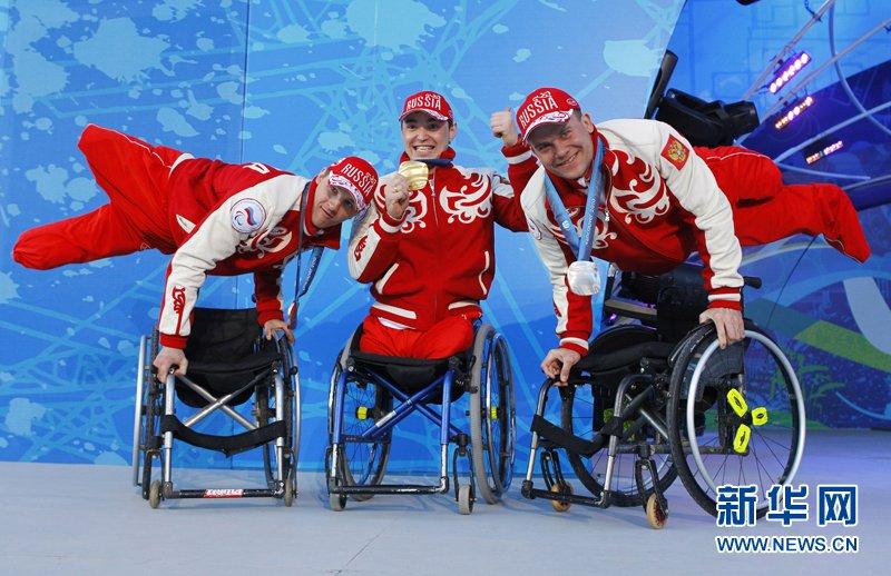 俄新社2010年度最佳图片