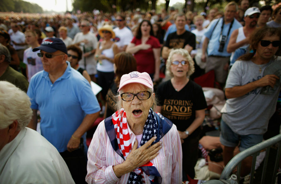 波士顿环球报2010年度最佳图片