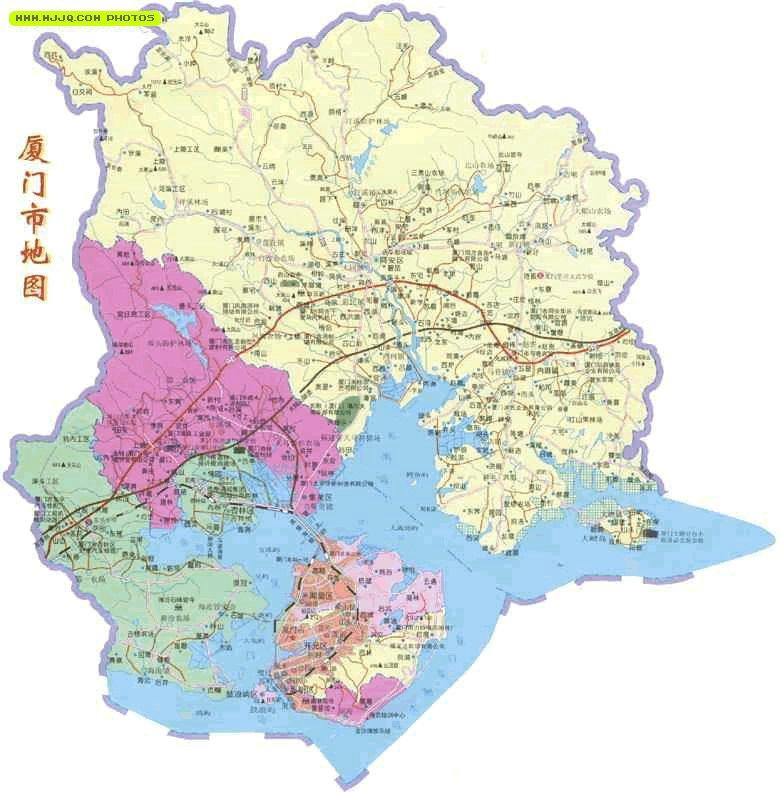 石狮市地图_厦门地图 - 福建地图 Fujiang Maps - 美景旅游网