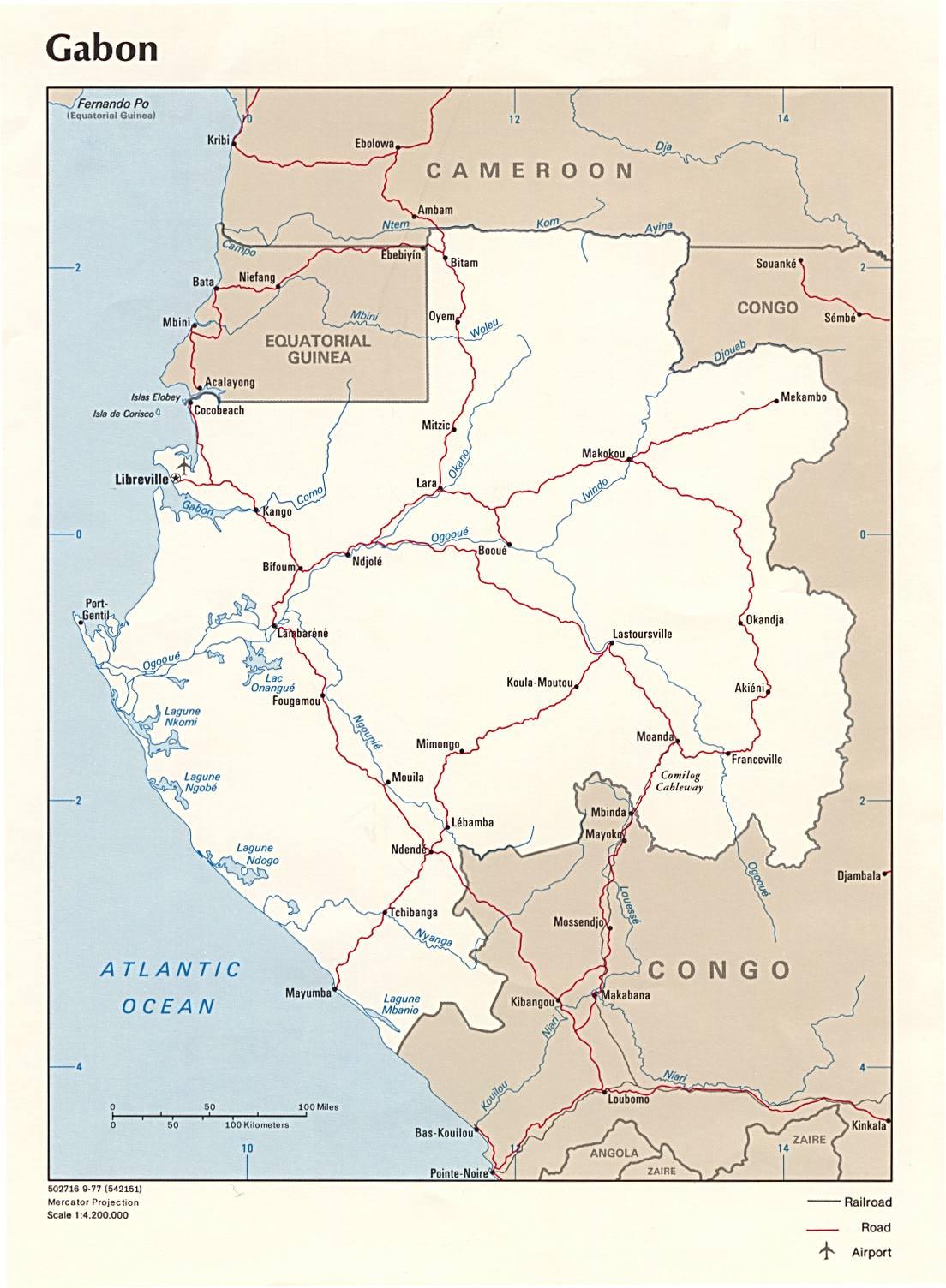 Ŝ�图 Ŋ�蓬地图 Gabon ɝ�洲地图 Afica Maps Ǿ�景旅游网