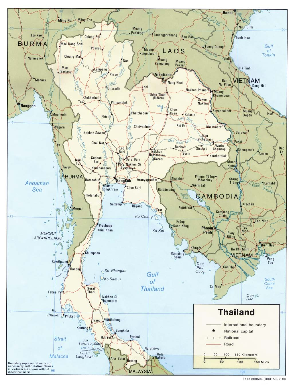 Ŝ�图 Ƴ�国地图 Thailand ĺ�洲地图 Asia Maps Ǿ�景旅游网