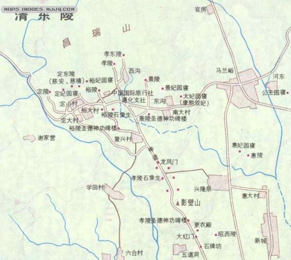 清東陵の画像 p1_33