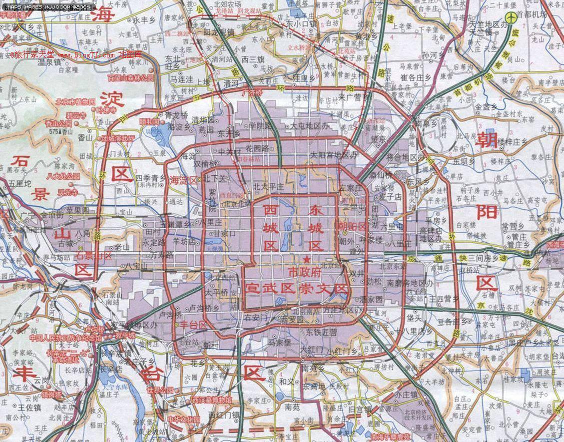 地图卫星电子地图查询软件最新卫星地图搜索器,将画面放大到一只小狗